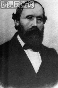 德国数学家黎曼出生