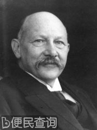荷兰物理学家、超导的发现者海克·卡末林·昂尼斯诞生
