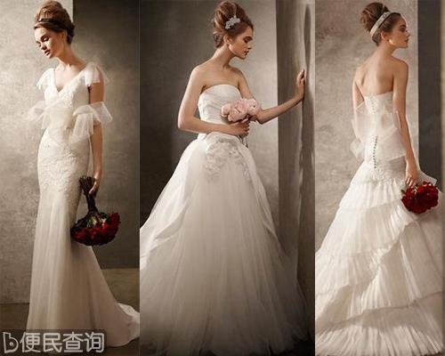 婚纱设计师王薇薇出生